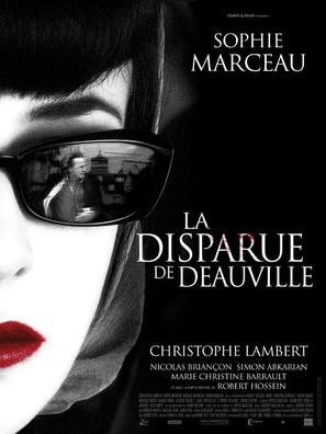 Disparue de Deauville, La