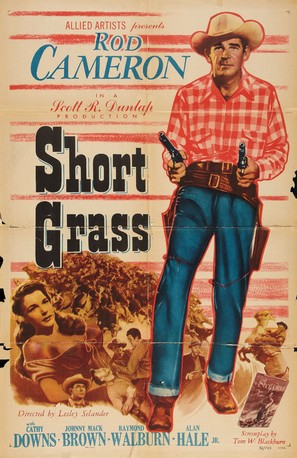 Short Grass