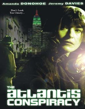 The Atlantis Conspiracy - Movie Poster (thumbnail)