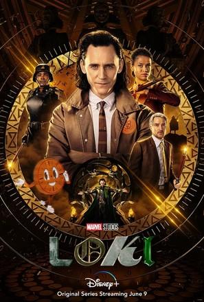 """""""Loki"""" - Movie Poster (thumbnail)"""