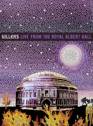 The Killers: Live from the Royal Albert Hall - Movie Cover (thumbnail)