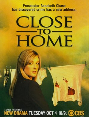 """Close to Home"" - Movie Poster (thumbnail)"