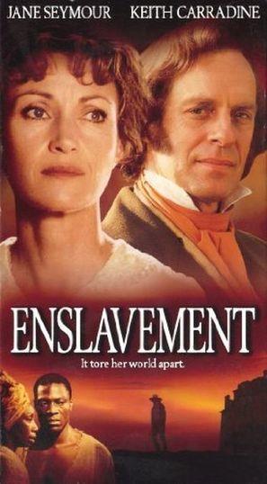 Enslavement: The True Story of Fanny Kemble - Movie Cover (thumbnail)