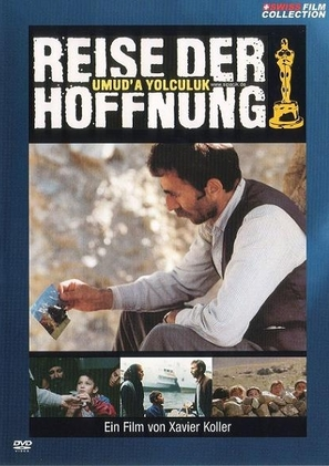 Reise der Hoffnung - Swiss Movie Cover (thumbnail)