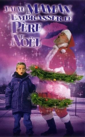 I Saw Mommy Kissing Santa Claus - poster (thumbnail)