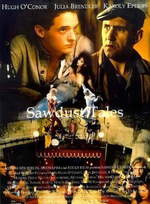 Sawdust Tales
