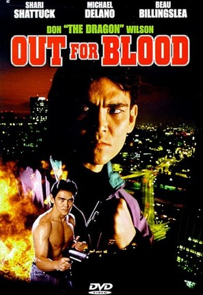 Out for Blood - Movie Cover (thumbnail)