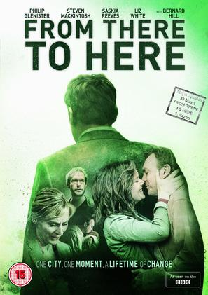 From There to Here - British DVD movie cover (thumbnail)