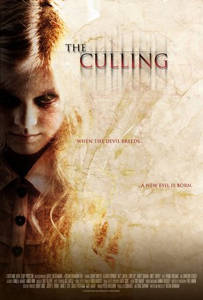 The Culling - Movie Poster (thumbnail)