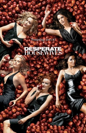 """Desperate Housewives"" - Movie Poster (thumbnail)"