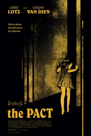 The Pact - Movie Poster (thumbnail)