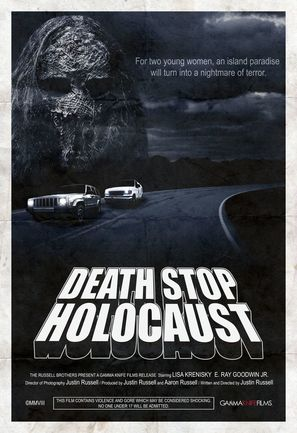 Death Stop Holocaust - Movie Poster (thumbnail)