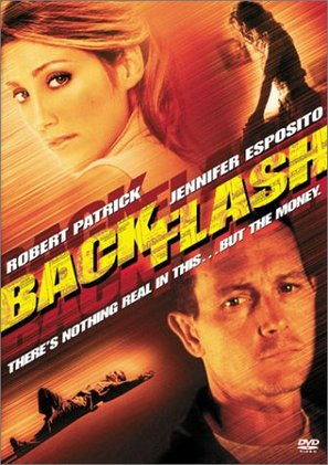 Backflash - Movie Cover (thumbnail)