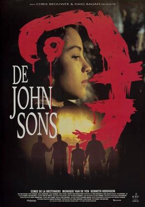 De Johnsons - Dutch Movie Poster (thumbnail)