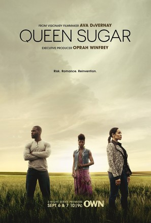 """Queen Sugar"" - Movie Poster (thumbnail)"
