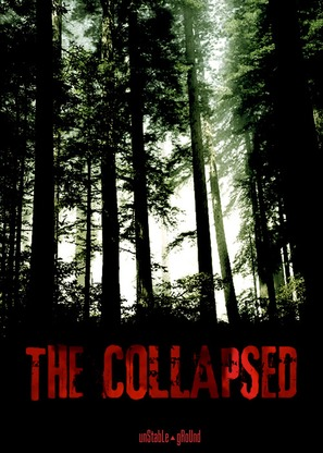 The Collapsed - Movie Poster (thumbnail)