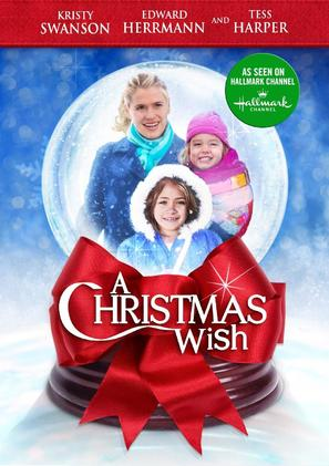 A Christmas Wish - DVD cover (thumbnail)