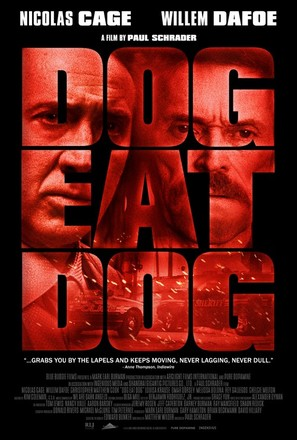 Dog Eat Dog - Movie Poster (thumbnail)