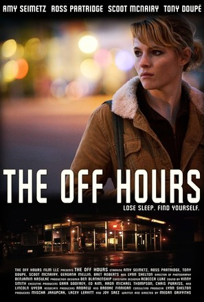 The Off Hours - Movie Poster (thumbnail)