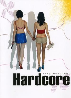 Hardcore - poster (thumbnail)