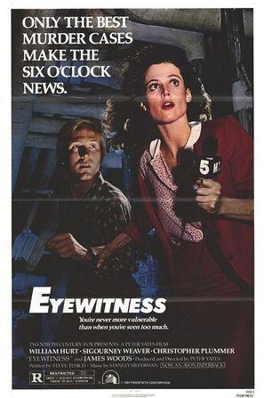 Eyewitness - Movie Poster (thumbnail)