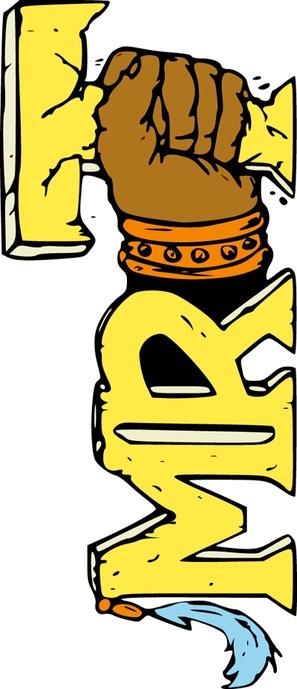 """Mister T"" - Logo (thumbnail)"