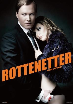 Rottenetter - Norwegian Movie Poster (thumbnail)