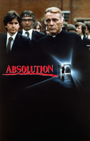 Absolution - British Movie Poster (thumbnail)