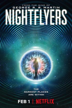 """Nightflyers"" - Movie Poster (thumbnail)"