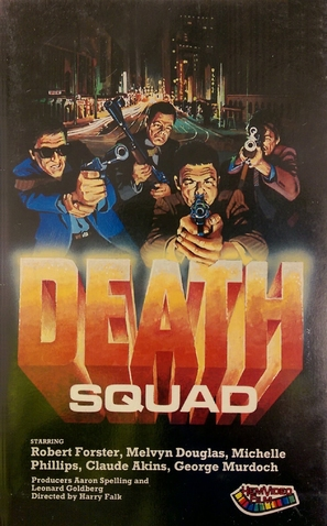 The Death Squad - Movie Cover (thumbnail)