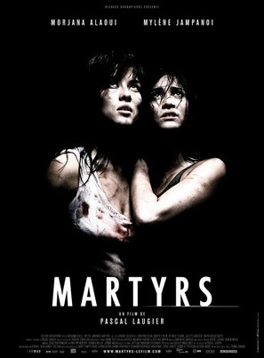 Martyrs - French Movie Poster (thumbnail)