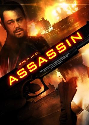 Assassin - British Movie Poster (thumbnail)