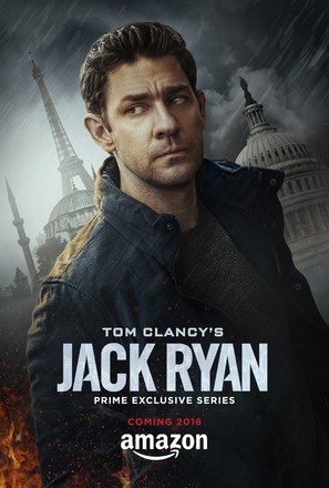 """Tom Clancy's Jack Ryan"""
