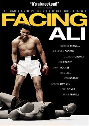 Facing Ali - Movie Poster (thumbnail)