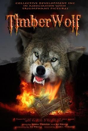 Timberwolf - Movie Poster (thumbnail)