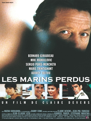Marins perdus, Les - French poster (thumbnail)