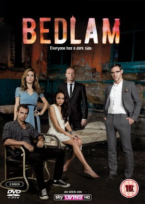 """Bedlam"" - British Movie Cover (thumbnail)"