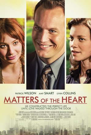 Matters of the Heart - Movie Poster (thumbnail)