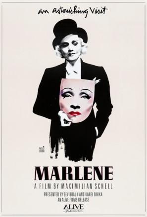 Marlene - Movie Poster (thumbnail)