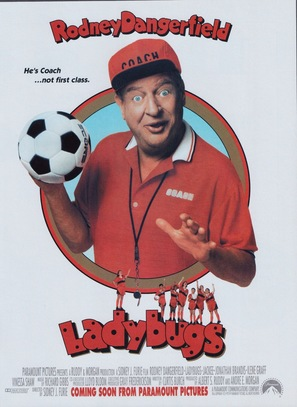 Ladybugs - Movie Poster (thumbnail)