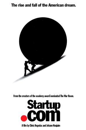 Startup.com - poster (thumbnail)