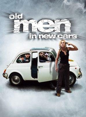 Gamle mænd i nye biler