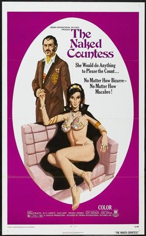 Die nackte Gräfin - Movie Poster (thumbnail)
