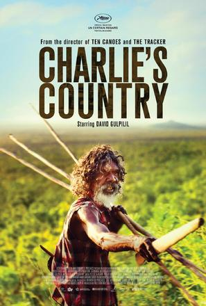 Charlie's Country - Australian Movie Poster (thumbnail)