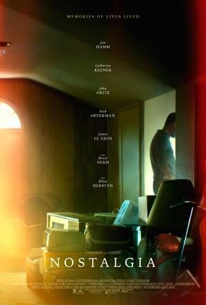 Nostalgia - Movie Poster (thumbnail)