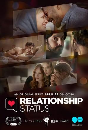 """Relationship Status"" - Movie Poster (thumbnail)"