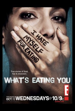 """What's Eating You"" - Movie Poster (thumbnail)"