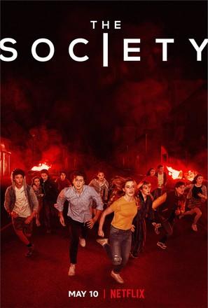 """""""The Society"""""""