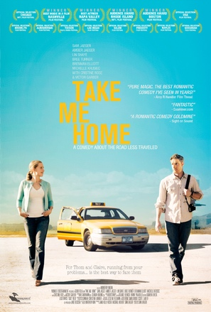 Take Me Home - Movie Poster (thumbnail)