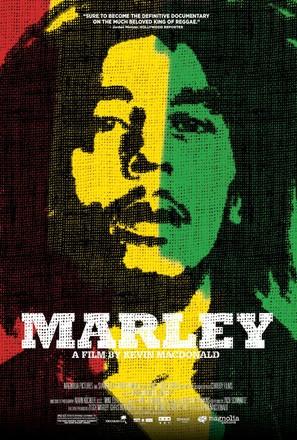 Marley - Movie Poster (thumbnail)